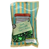 Morrisons Dark Chocolate Mint Crèmes, 155g