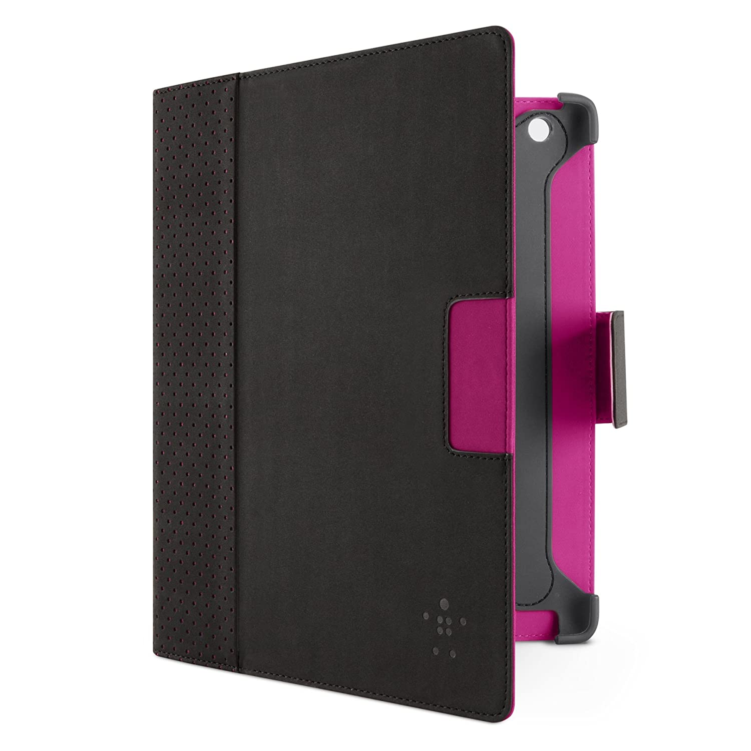 belkin cinema dot folio case cover with stand for