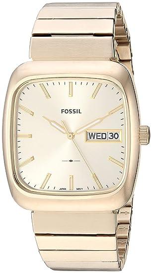 078f2ed1e570 Fossil FS5411 Reloj para Hombre