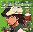 TIGER&BUNNY-SINGLE RELAY PROJECT-CIRCUIT OF HERO Vol.8