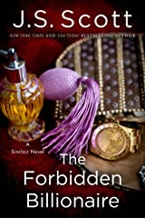 The Forbidden Billionaire (The Sinclairs Book 2) Kindle Edition