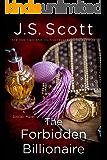 The Forbidden Billionaire (The Sinclairs Book 2)