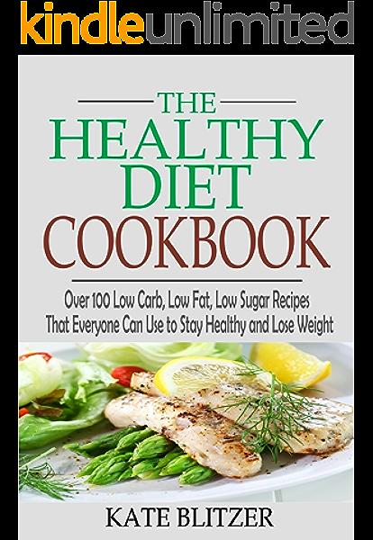 low fat low suggar diet