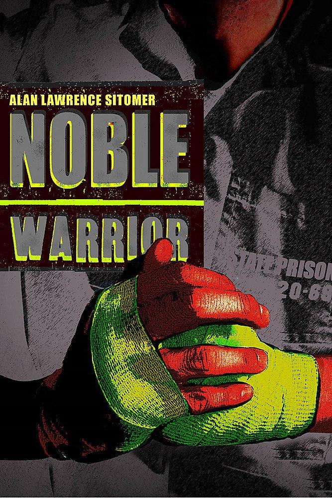 Noble Warrior (Caged Warrior) ebook