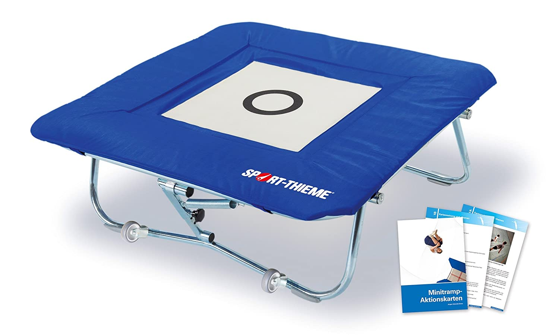 Sport-Thieme® Minitramp Standard, Minitramp 112