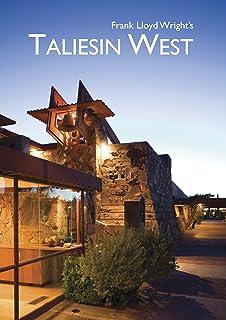 Frank Lloyd Wrightu0027s Taliesin West