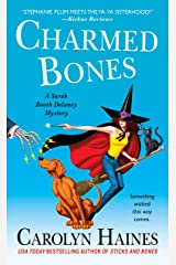 Charmed Bones: A Sarah Booth Delaney Mystery Kindle Edition