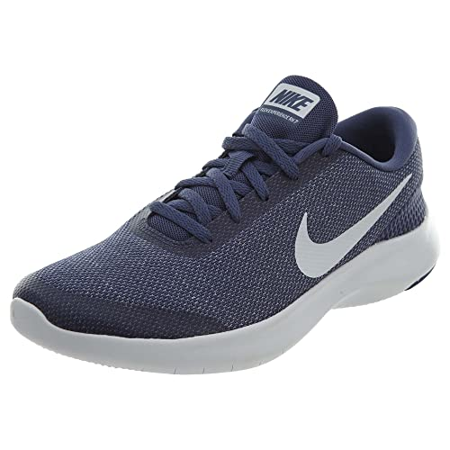 7313898daf67 Nike Men s Blu Recall-White Flex Experience Rn 7 Running Shoes (908985-402