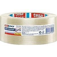Tesa Ultra resistente filamenttape, 50 m x 50 mm