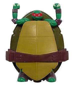 Crecer Las Tortugas Ninja Tortugas de Agua Raphael [Toy ...