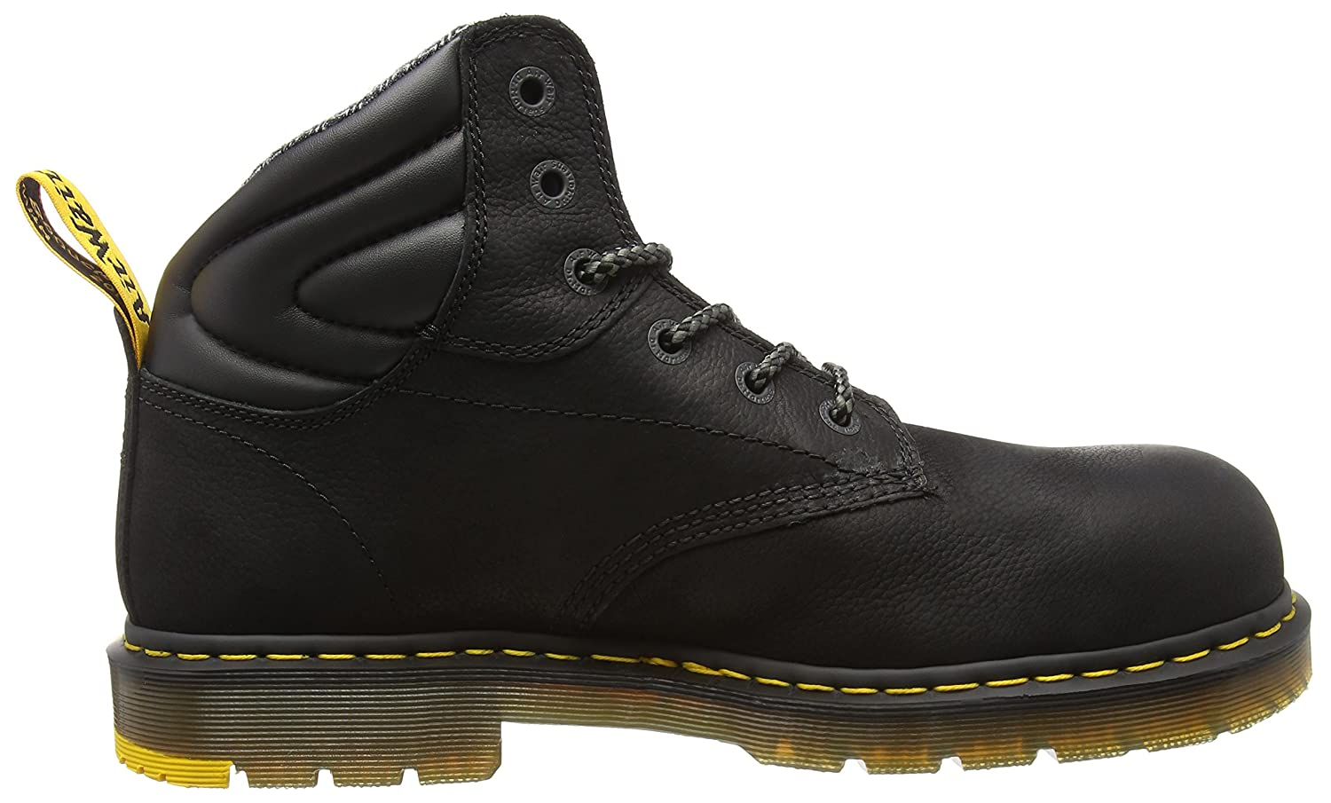 2b1903d461f190 Dr. Martens Unisex Adults' Hynine St Safety Shoes: Amazon.co.uk: Shoes &  Bags