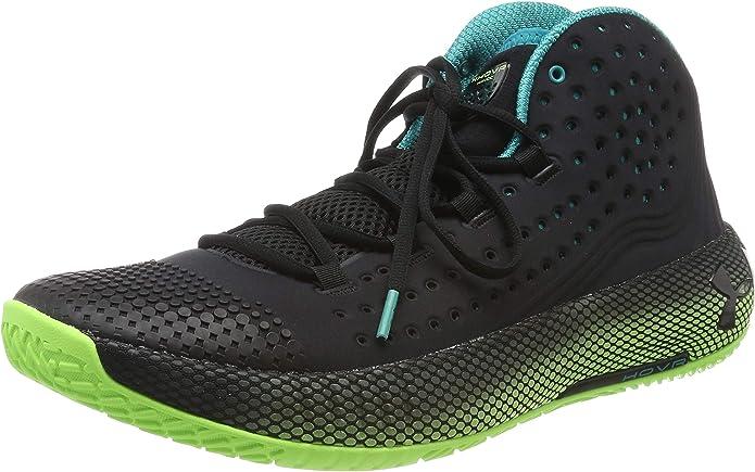 Under Armour UA HOVR Havoc 2, Zapatos de Baloncesto para Hombre ...