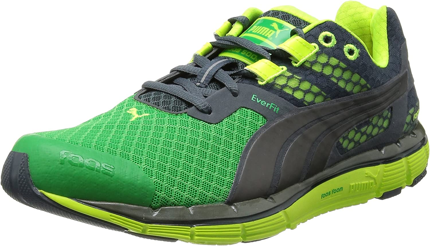 ZAPATILLA RUNNING PUMA FAAS 500 V3 44257 (42): Amazon.es: Zapatos ...