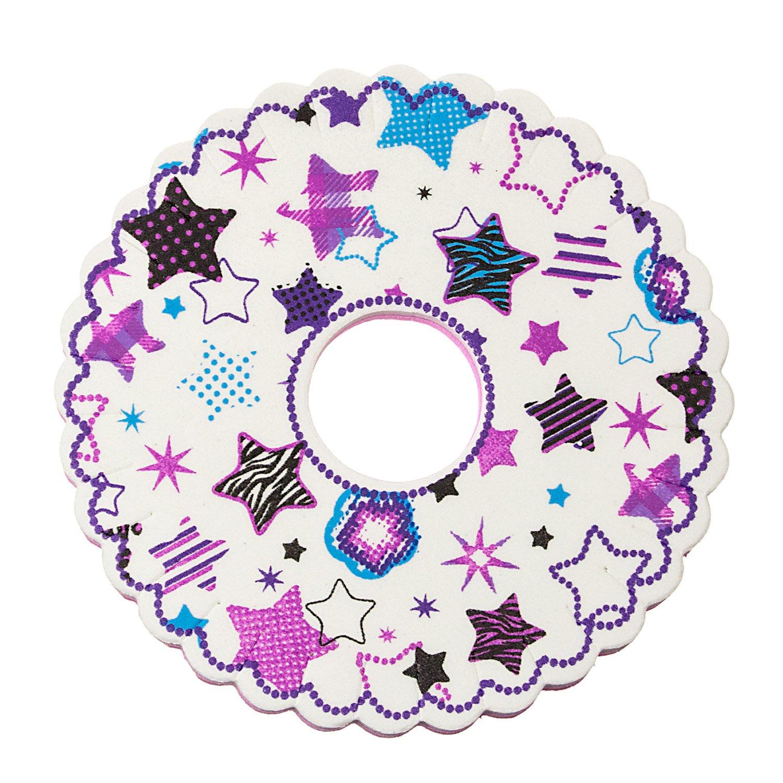 DIY Round Weave Friendship Bracelet Kit Almar Sales