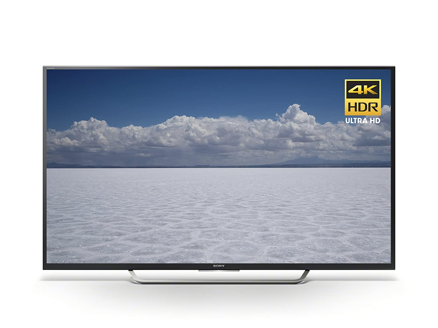 what is a 4k tv