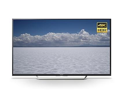 Amazoncom Sony Xbr65x750d 65 Inch 4k Ultra Hd Smart Led Tv 2016