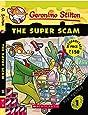 Geronimo Stilton - The Super Scam