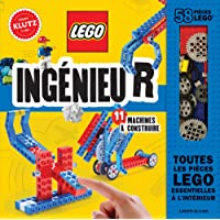 Klutz : LEGO Ingénieur