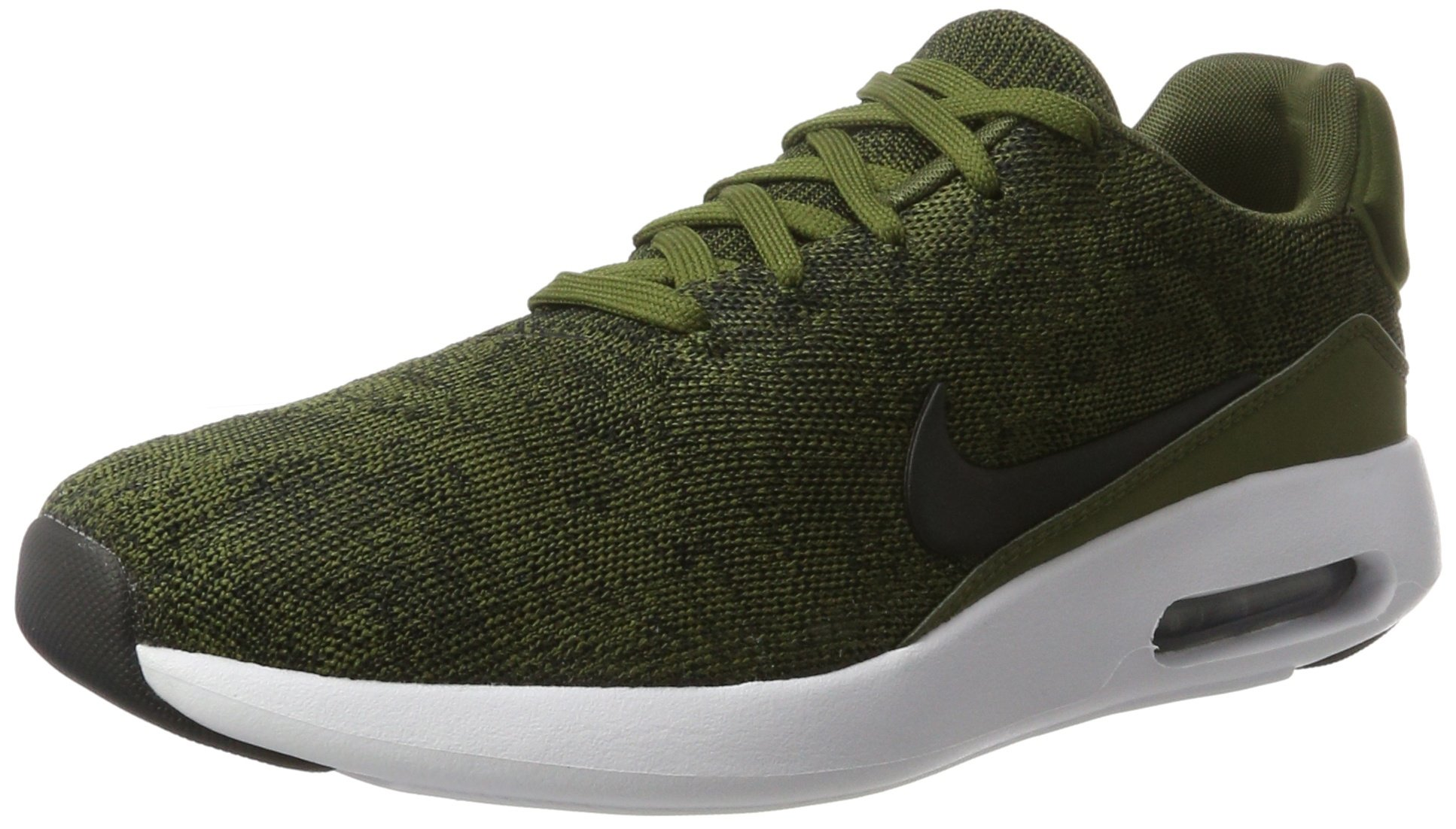 7d8a2797e517 Galleon - NIKE Air Max Modern Flyknit Mens Running Trainers 876066 Sneakers  Shoes (UK 9 US 10 EU 44