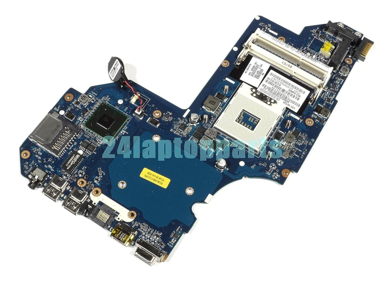 HP Envy M6-1200 Intel Motherboard s989 LA-8713P QCL50 698395-501