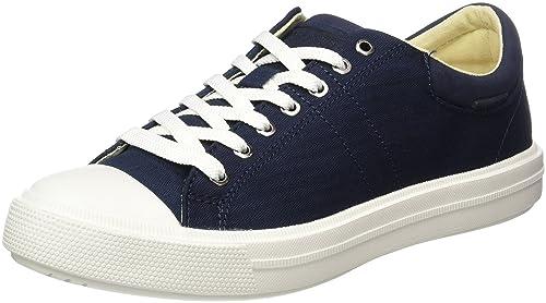 Mens Jfwmervin Textile Navy Blazer Low-Top Sneakers Jack & Jones n0n78