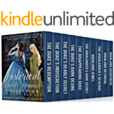 Historical Hearts Romance Collection: 10 Book Box Set
