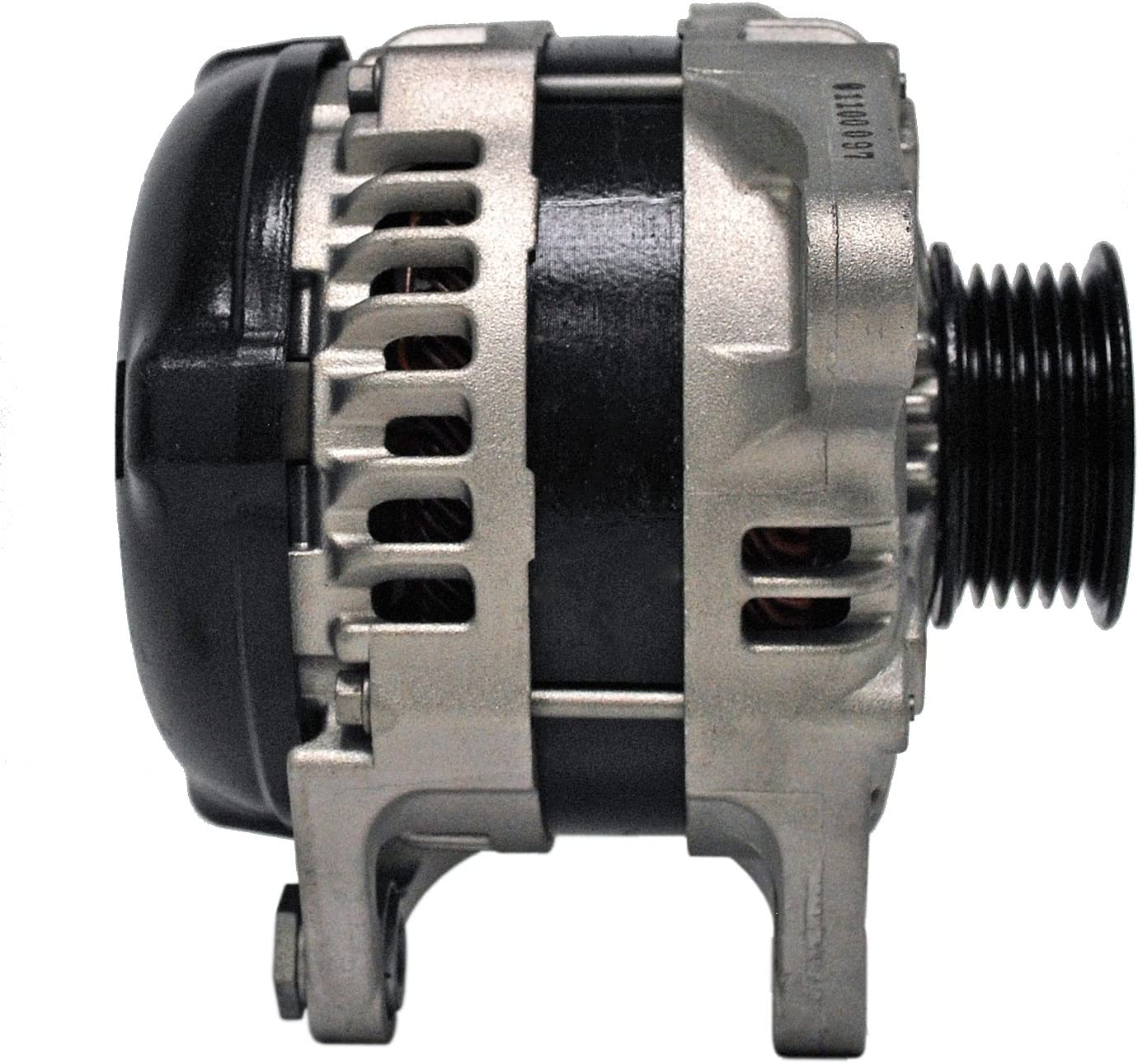 ACDelco 334-2899 Professional Alternator Remanufactured