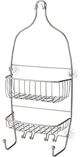 Hanging Shower Caddy   Stainless Steel And Rust Free Ensuring A Great  Appearance. Large Shelves