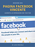 Pagina Facebook Vincente: Edizione 2018