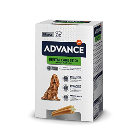 Affinity Advance Snacks Dental Care Stick 180Gr 180 g - Lot de 5 ...