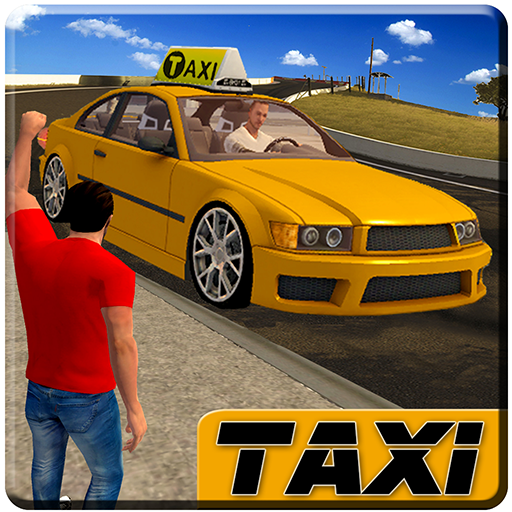 City Taxi Driver 2016  Real Cab Simulator Game S