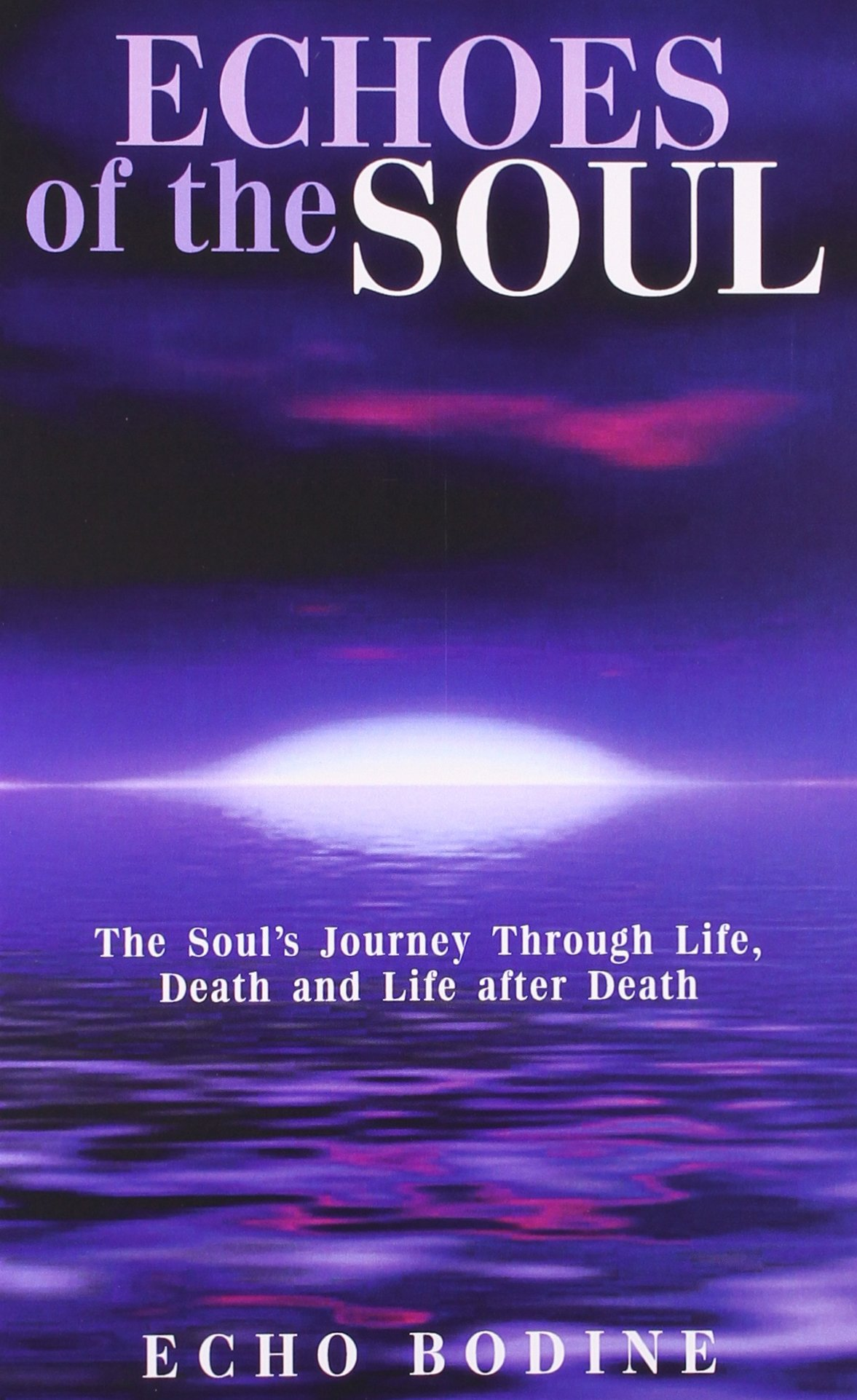 Amazon buy echoes of the soul the souls journey through life amazon buy echoes of the soul the souls journey through life death and life after death book online at low prices in india echoes of the soul the fandeluxe Image collections