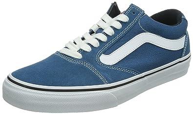 fbd89f47ebc5 Skate Shoe Men Vans Tnt 5 Skateshoes  Amazon.co.uk  Sports   Outdoors