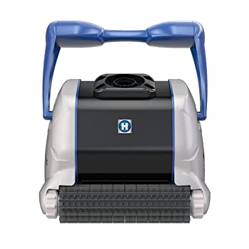 Hayward TigerShark Robotic Pool Vacuum