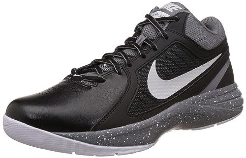 Nike The Overplay VIII, Zapatillas de Baloncesto para Hombre ...