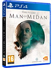 The Dark Pictures: Man Of Medan for PlayStation 4