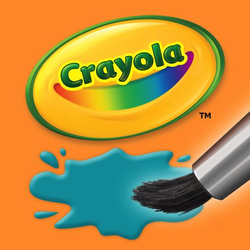 Crayola DigiTools Paint -