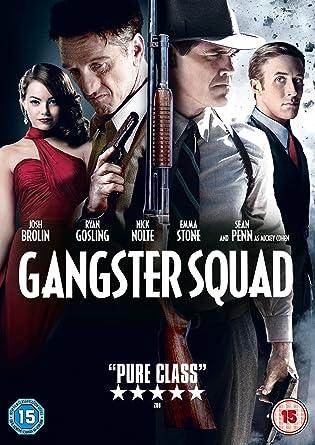 ผลการค้นหารูปภาพสำหรับ gangster squad
