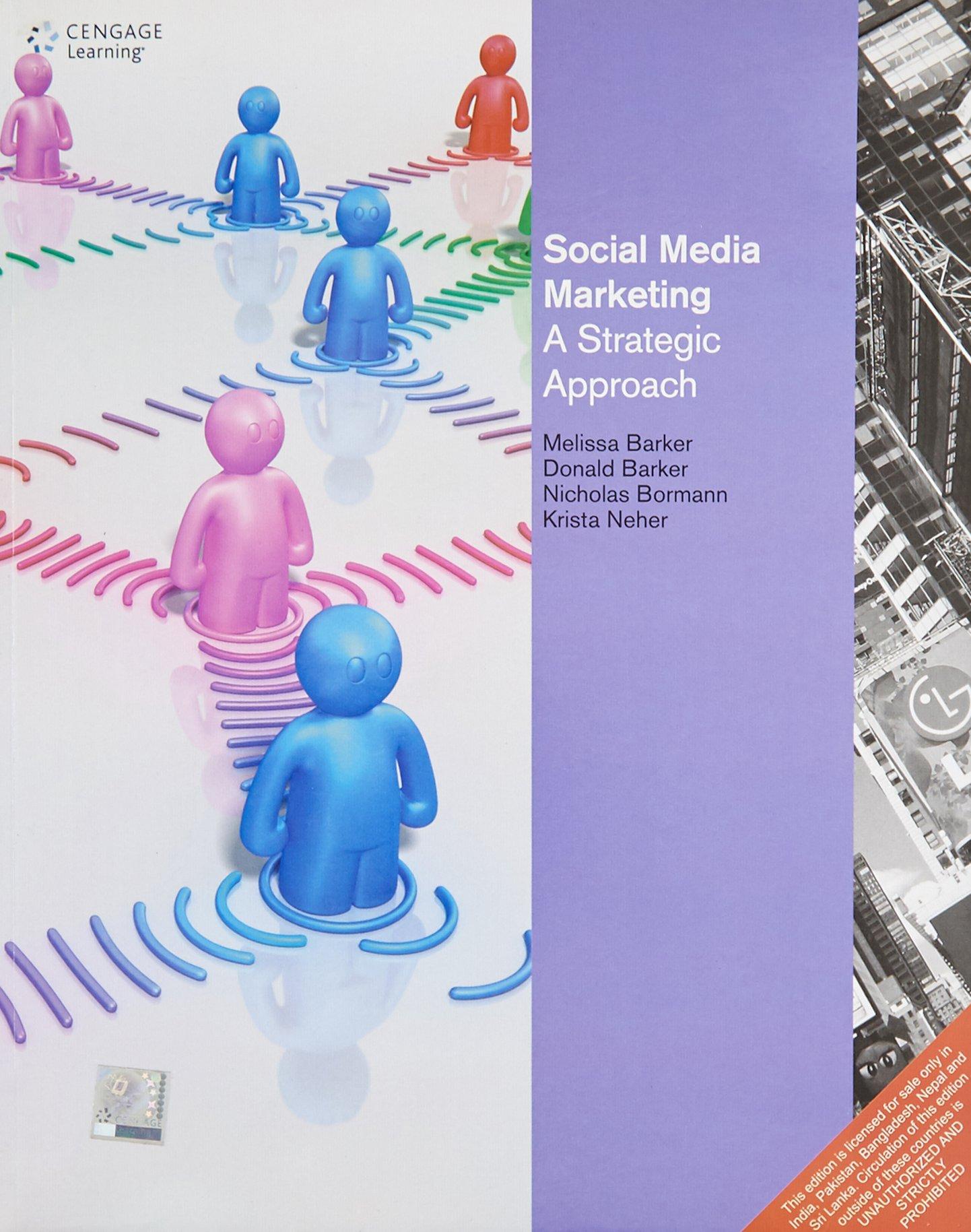 Social Media Marketing: A Strategic Approach PDF