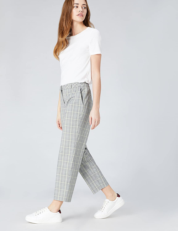 find Pantaloni Donna Marchio