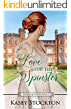 Love for the Spinster: A Regency Romance (Women of Worth Book 2)