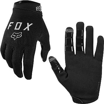 Guantes Fox Ranger para bicicleta de montaña (MTB) para hombres ...