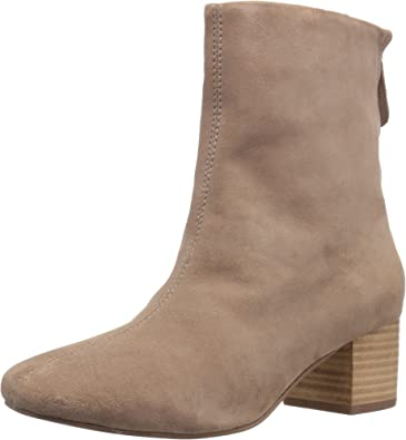 Imaginary Suede Ankle Bootie | Shoes