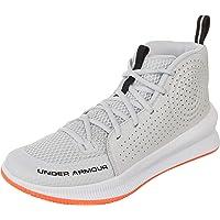 Under Armour UA Jet-GRY Spor Ayakkabılar Erkek