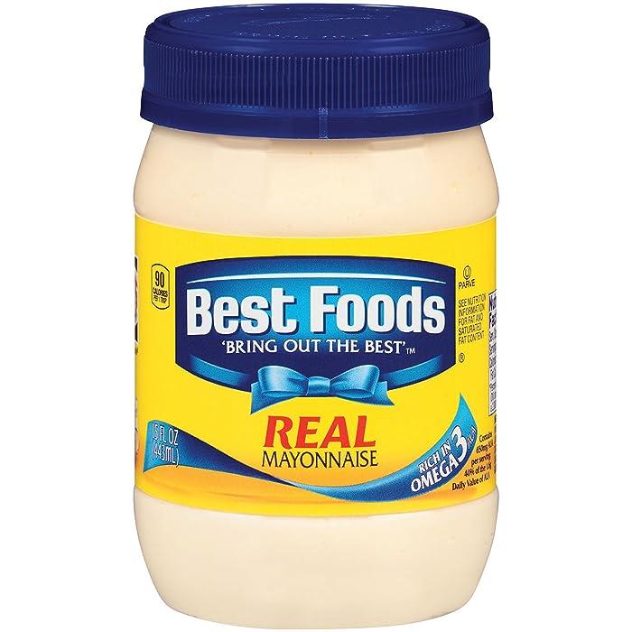 Top 10 Bulk Food Items Heavy