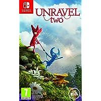 Unravel 2 - Nintendo Switch (Nintendo Switch)