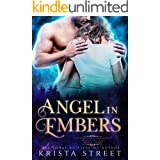 Angel in Embers: Paranormal Shifter Romance (Supernatural Community Book 4)
