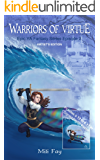 Warriors of Virtue Epic YA Fantasy Series Episode 2: Artist's Edition