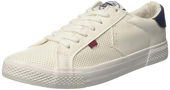 Carrera Platinum LTH, Zapatillas para Hombre: Amazon.es: Zapatos y complementos