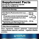 Douglas Laboratories - Cardio Edge - Help Support
